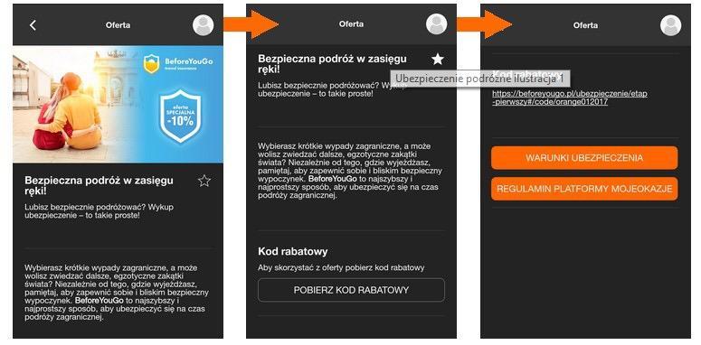 03C937EA-98C7-482A-B6FB-A5066BBCB0CB Ubezpieczenie podróżne w aplikacji Orange