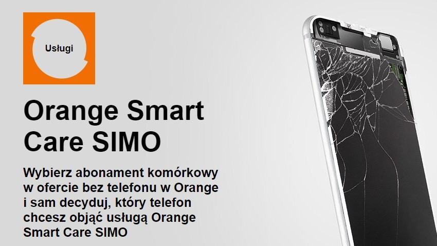 Photo of Orange rozszerza usługę Smart Care