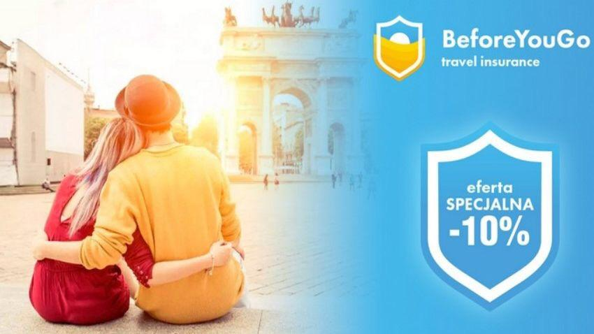 Photo of Ubezpieczenie podróżne w aplikacji Orange