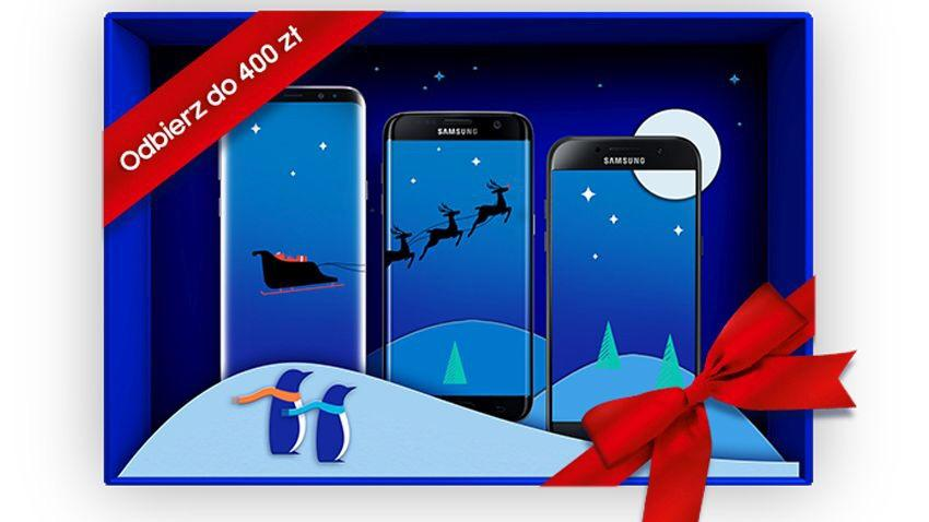 Photo of Kup smartfon Samsunga i odbierz do 400 zł