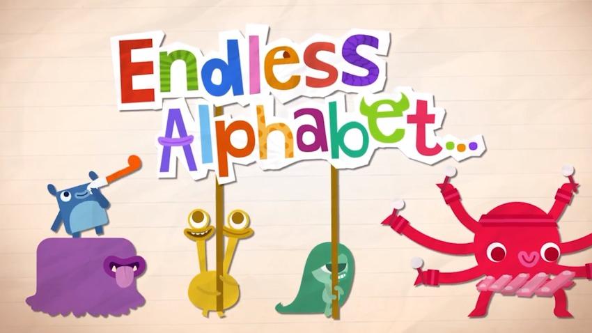 Recenzja Endless Alphabet