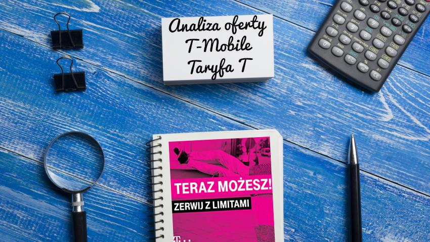 Photo of Analiza oferty T-Mobile Taryfa T