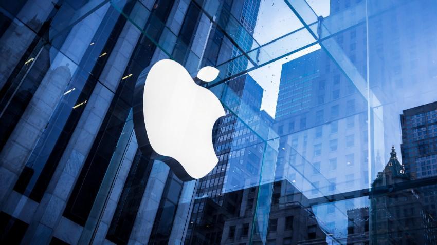 Photo of Przychody Apple są naprawdę imponujące. Firma zarabia 1444 dolarów na sekundę!