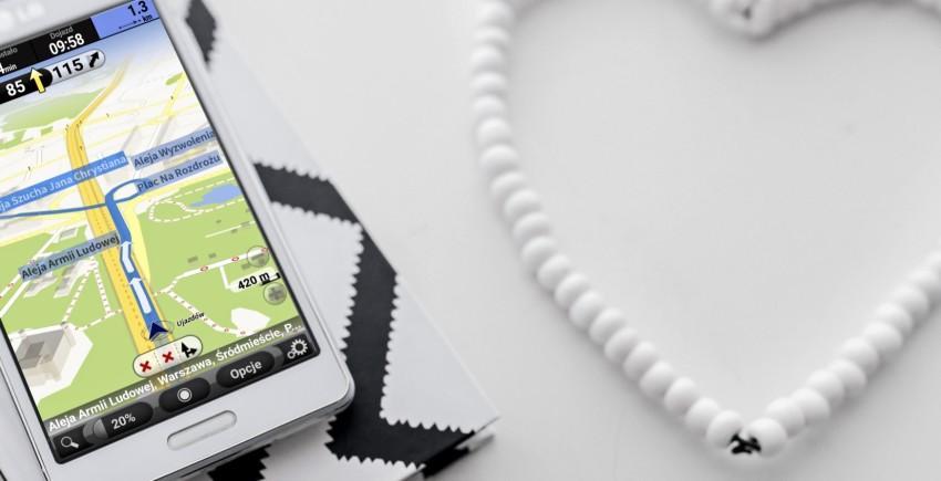 automapa-850x435 Kolejna AutoMapa dostępna na smartfony pracujące pod kontrolą Androida. Co nowego wnosi wersja 4.6?