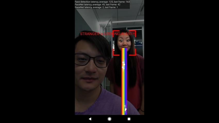 Photo of Google szykuje sposób na przyłapanie osób podglądających ekran Twojego smartfona