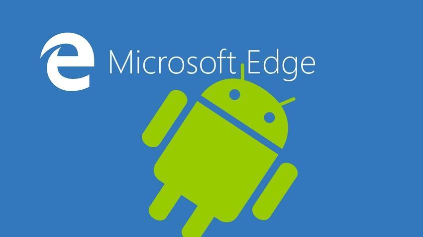 Photo of Wersja beta przeglądarki Microsoft Edge dostępna na Androida