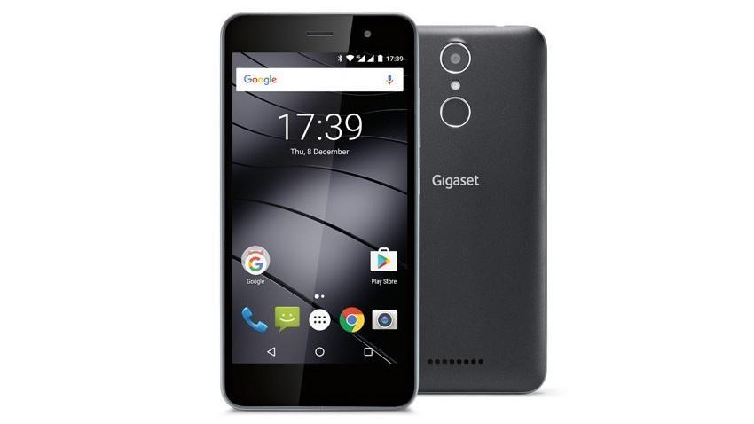 Photo of Smartfon za 120 złotych? Lidl już niebawem zaoferuje swoim klientom model Gigaset GS160 właśnie w tej cenie
