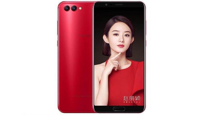 Photo of W końcu jest! Dziś odbyła się premiera smartfona Honor V10, który ma być bezpośrednim konkurentem dla modelu Mate 10 Pro