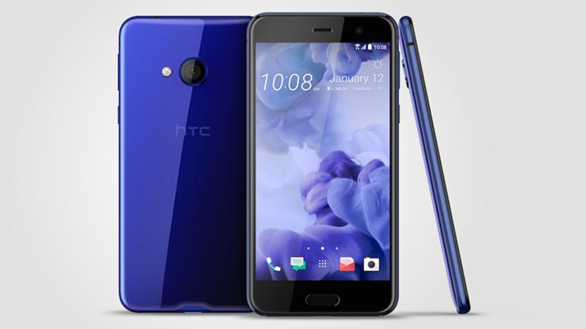 Photo of Czy to U Play 2? Nowy smartfon HTC w GeekBench