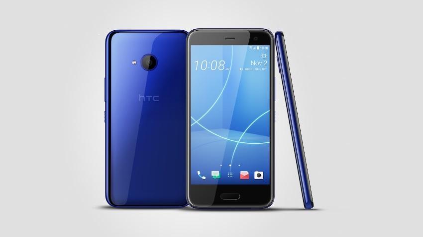 Photo of HTC przedstawia U11 Life: tańsza wersja flagowca