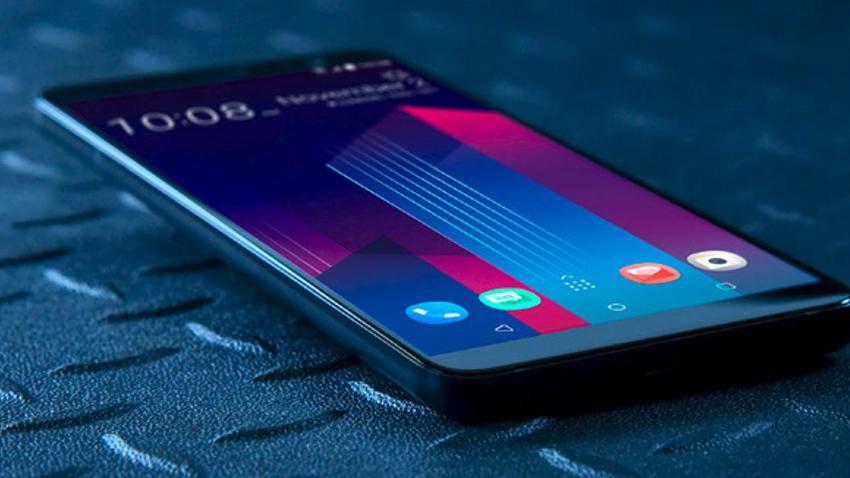 Photo of HTC U11 z Androidem Oreo