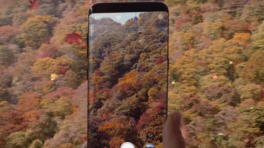 Photo of Już niebawem Samsung zaprezentuje jesienną odmianę modelu Galaxy S8