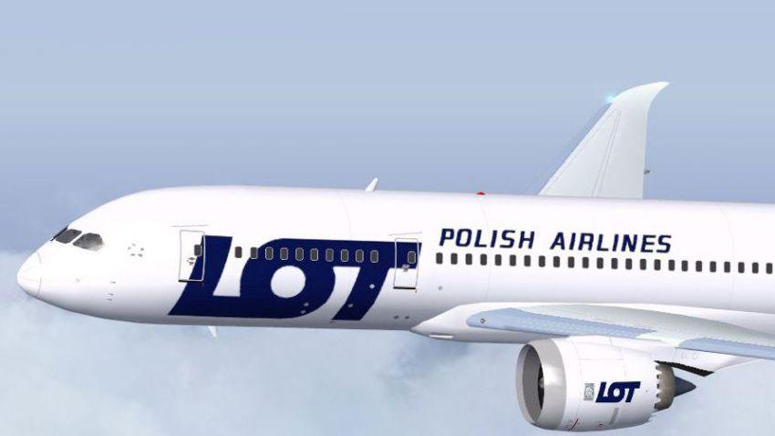 Photo of LOT uruchomi Wi-Fi w swoich samolotach