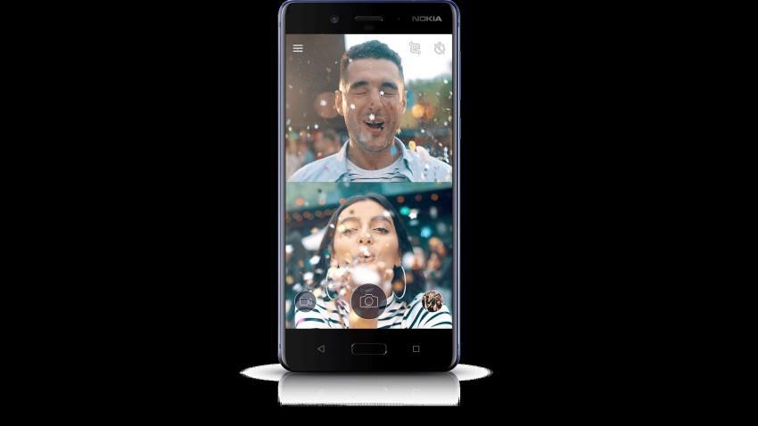 nokia-8-850x478 Nokia 8 dostępna w ofercie Orange