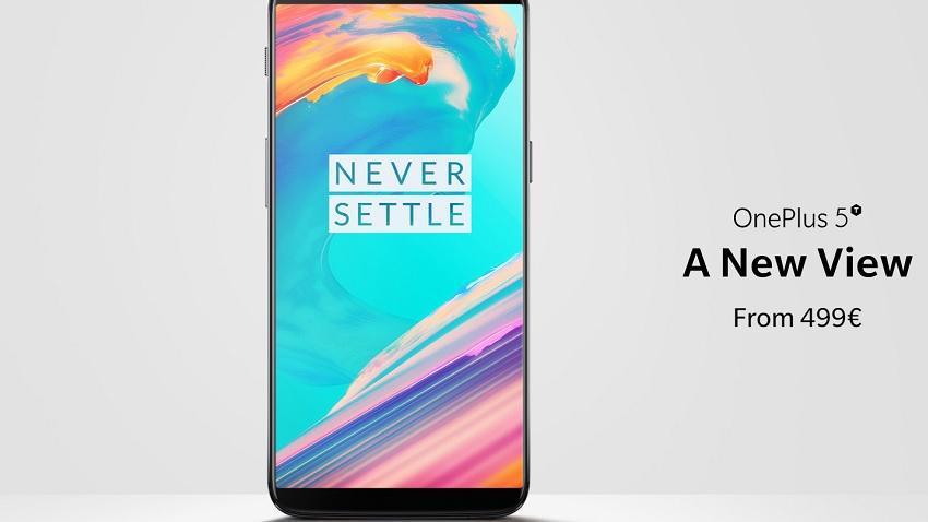 Photo of OnePlus 5T za niespełna 1900 złotych