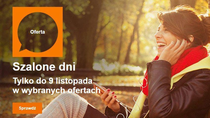 Photo of Przeceny smartfonów w Orange