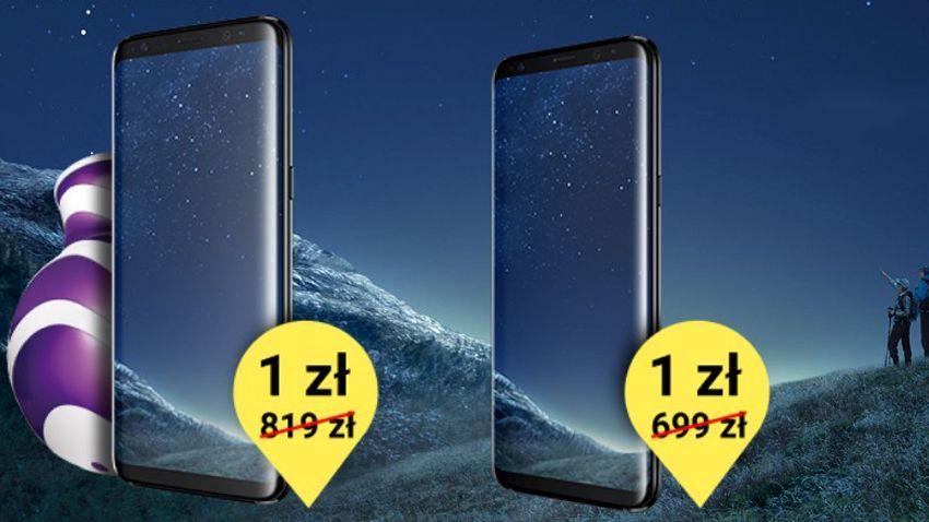 Photo of Samsungi taniej w Play