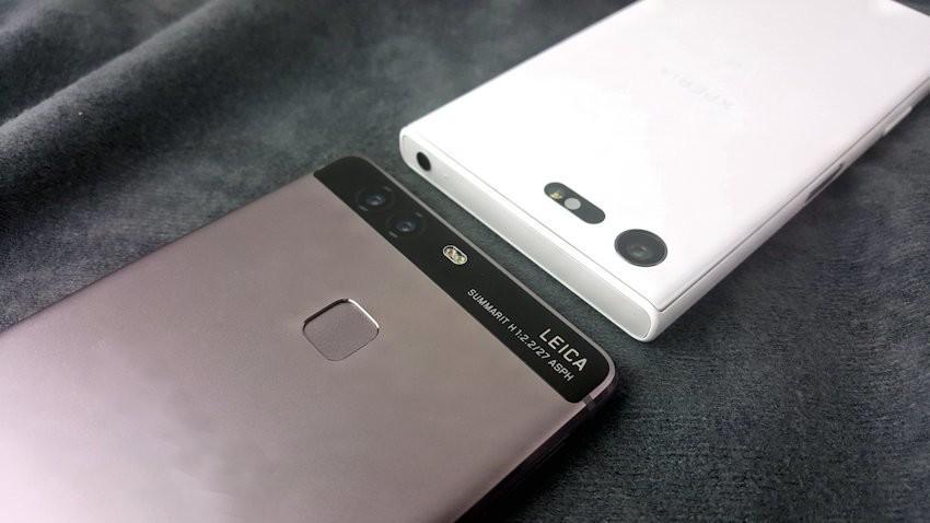 pojedynek-sony-xperia-x-compact-vs-huawei-p9-1-850x478 Pojedynek: 8 zalet Huawei'a P9 vs Sony Xperia X Compact