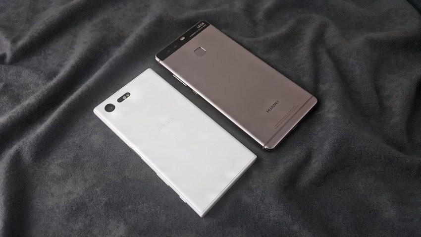 pojedynek-sony-xperia-x-compact-vs-huawei-p9-4-850x478 Pojedynek: 7 zalet Sony Xperia X Compact vs Huawei P9