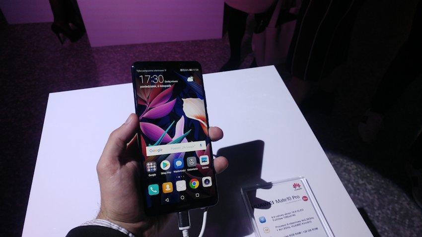 premiera-huawei-mate-10-pro-lite-2 Polska premiera Huawei Mate 10 Pro