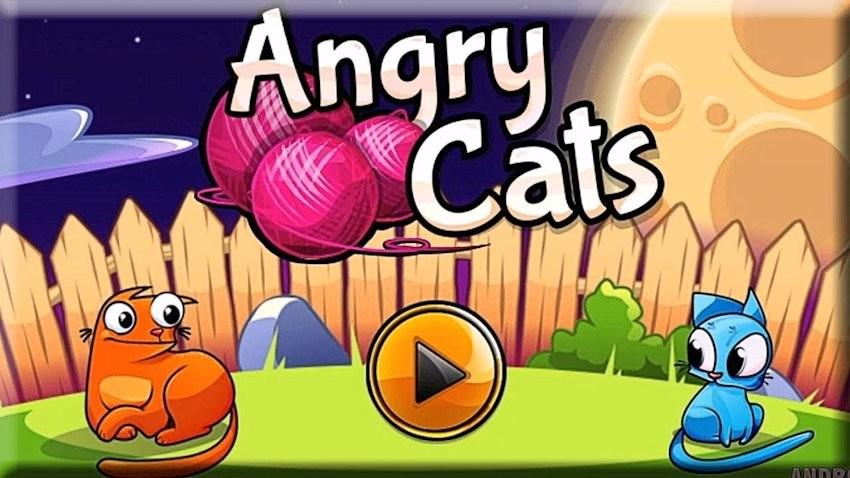 recenzja-angry-cats-android