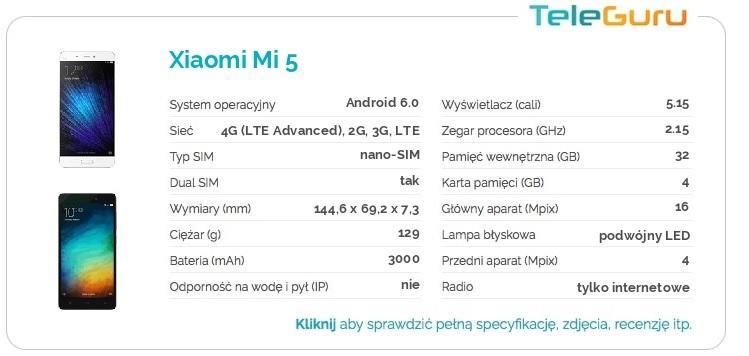 specka-mi-5 MIUI 9 dla Xiaomi Mi 5 już dostępne!