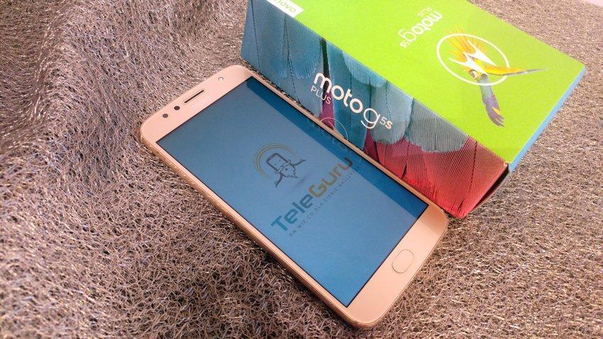 Photo of Poznaliśmy specyfikację techniczną smartfona Motoroa Moto Z3 Play! Szykuje się całkiem fajne urządzenie
