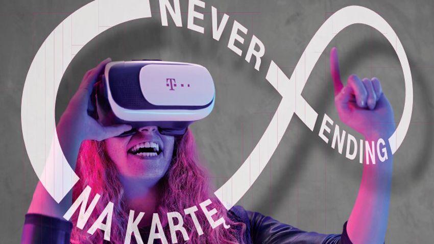 Photo of Okulary VR dla klientów T-Mobile na kartę