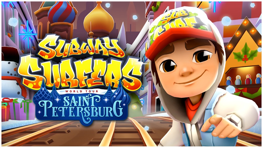 Photo of Recenzja Subway Surfers (Android, iOS, Windows Phone)