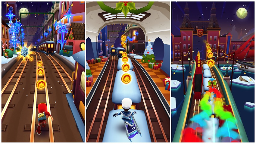 Screenshot-Subway-Surfers-8-1 Recenzja Subway Surfers (Android, iOS, Windows Phone)