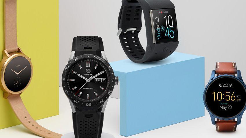 Photo of Google ujawnił listę smartwatchy z aktualizacją do Androida Oreo