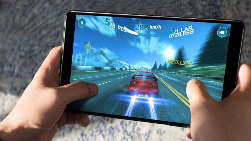 Photo of Chuwi HI9 ma być tabletem dedykowany graczom