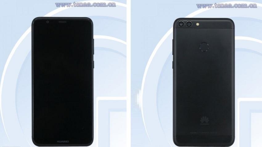 Photo of Huawei Enjoy 7S – specyfikacja i pierwsze zdjęcia