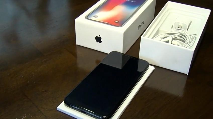 fake iphone x
