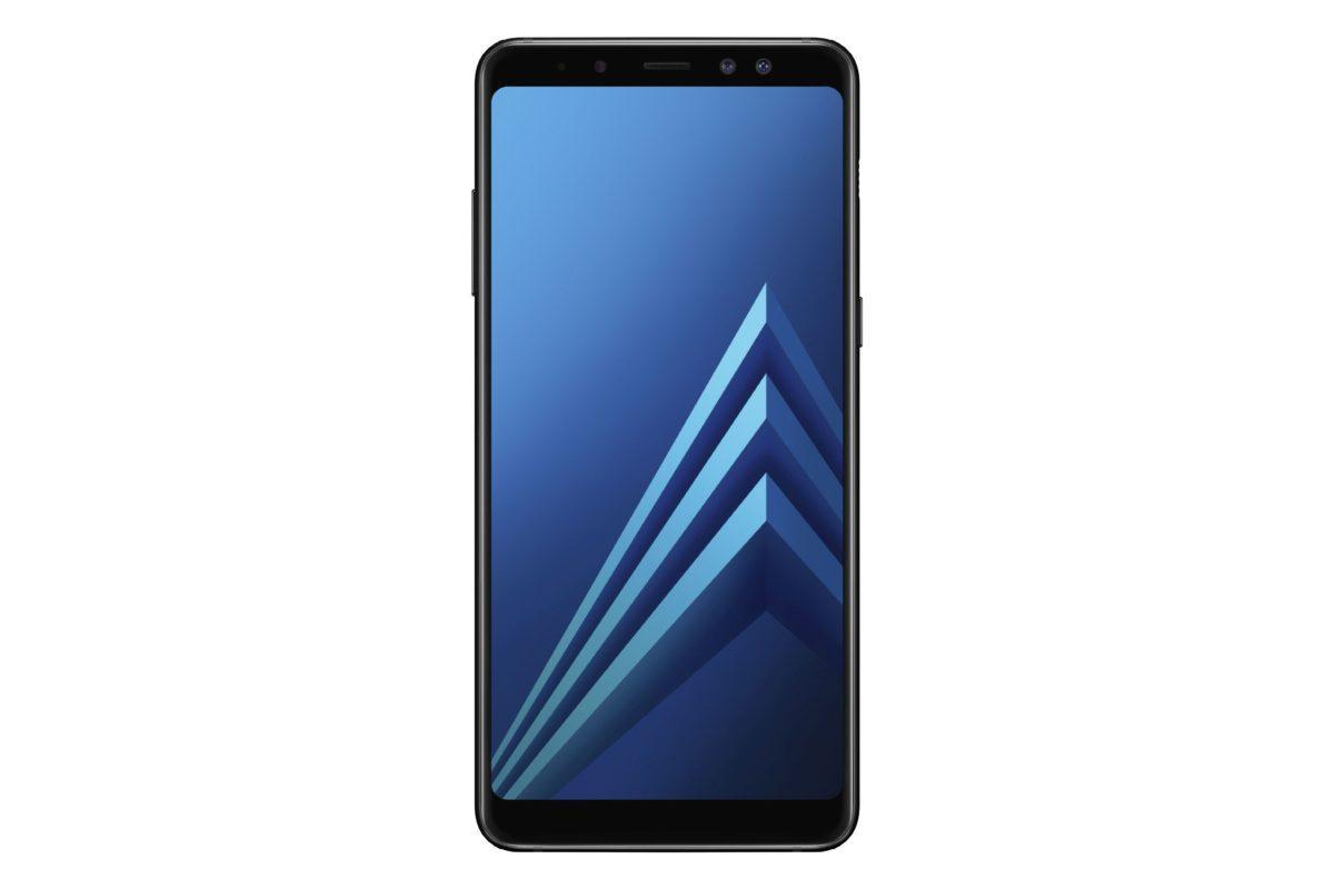 galaxy-a8-2-1 Znamy polską cenę Samsunga Galaxy A8 (2018)!