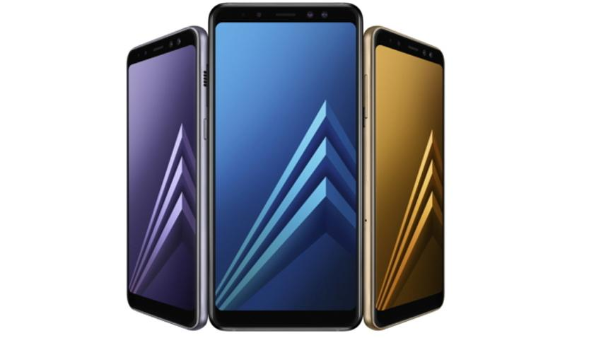 Photo of Znamy polską cenę Samsunga Galaxy A8 (2018)!