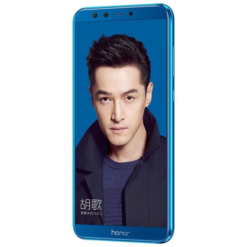 honor9lite-1 Honor 9 Lite oficjalnie: ekran 18:9, Android Oreo, podwójne aparaty, cena 180 dolarów