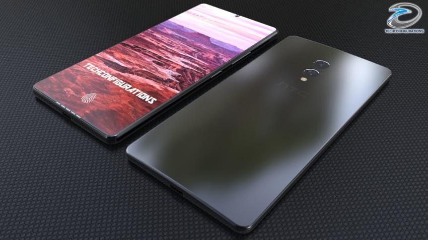 Photo of HTC U12 będzie mieć ekran 4K