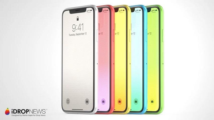 Photo of Budżetowy iPhone XC na początku przyszłego roku?