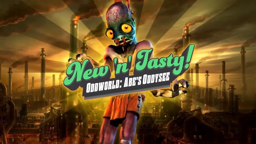 Photo of Oddworld: New 'n' Tasty dostępne na iOS i Androida