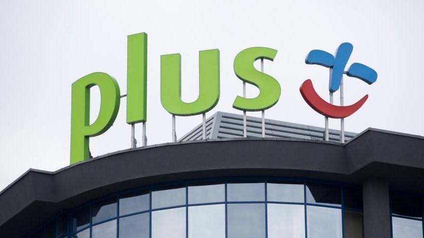 Photo of Plus z największymi wydatkami reklamowymi w listopadzie