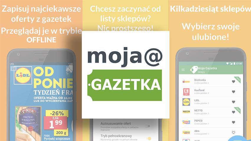 Photo of Recenzja Moja Gazetka (darmowa) Android