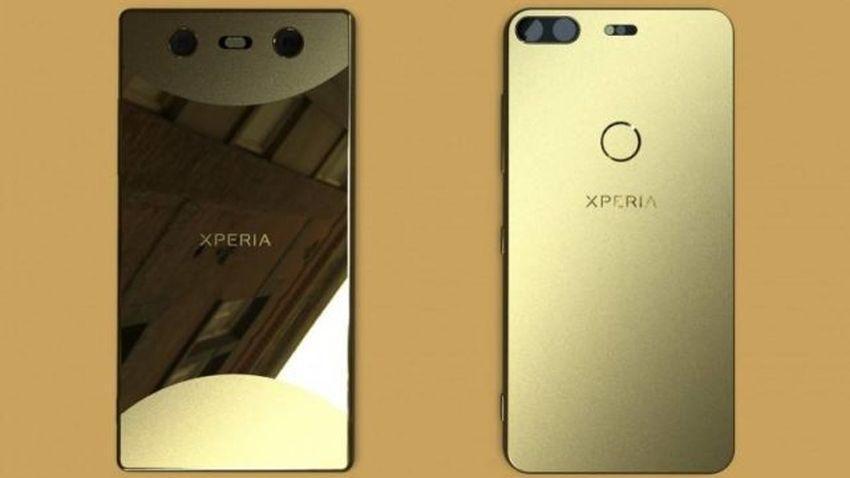 Photo of Wyciekły zdjęcia nowych smartfonów Xperia