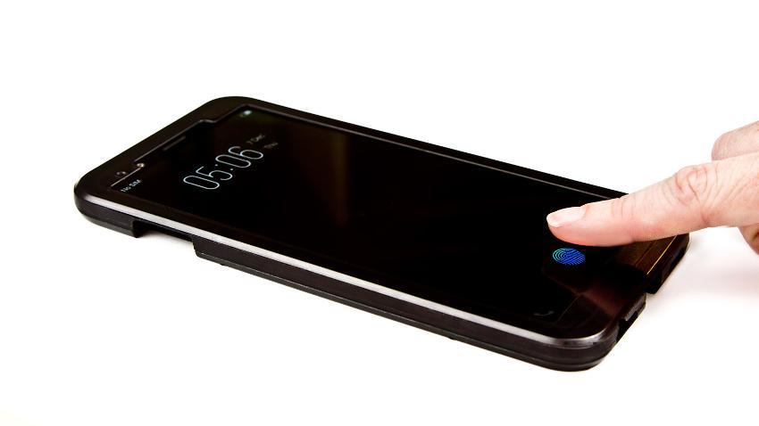 Photo of Synaptics przygotowało czytnik odcisków palców wbudowany w ekran