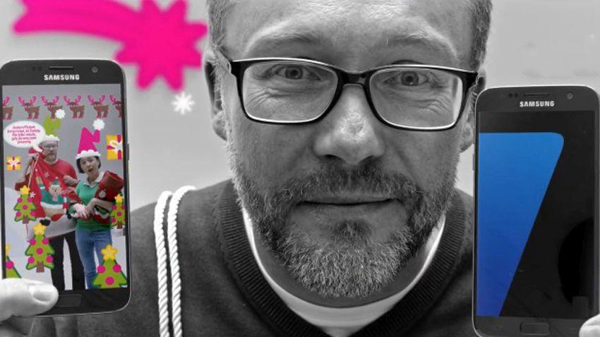 Photo of Stwórz świąteczną kartkę i wygraj atrakcyjne nagrody w T-Mobile