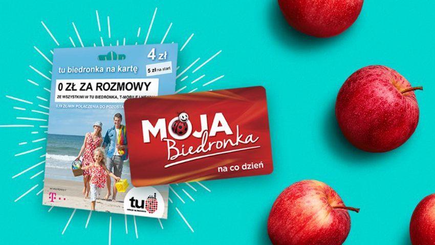 Photo of Tańsze zakupy za doładowania w tuBiedronka