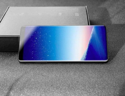vkworlds9-1 Galaxy S9 już dostępny w Chinach. Za 300 dolarów
