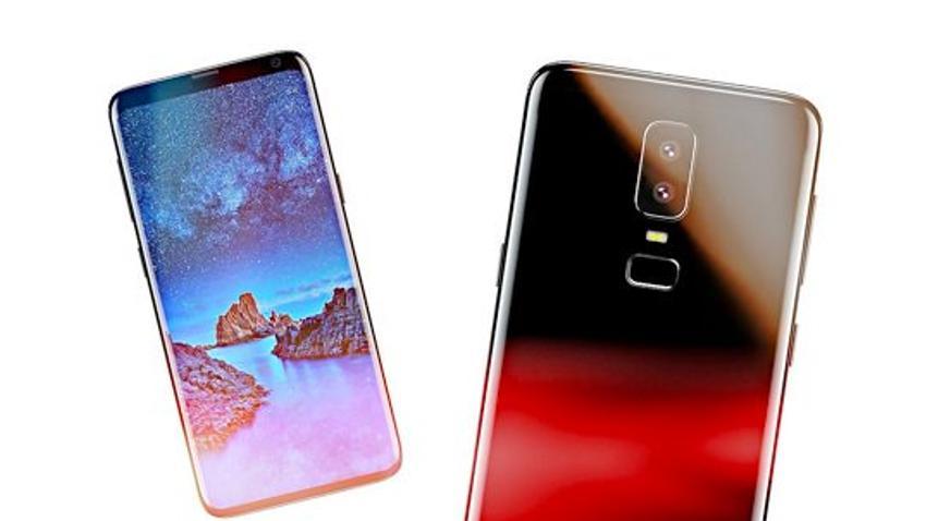 Photo of Galaxy S9 już dostępny w Chinach. Za 300 dolarów