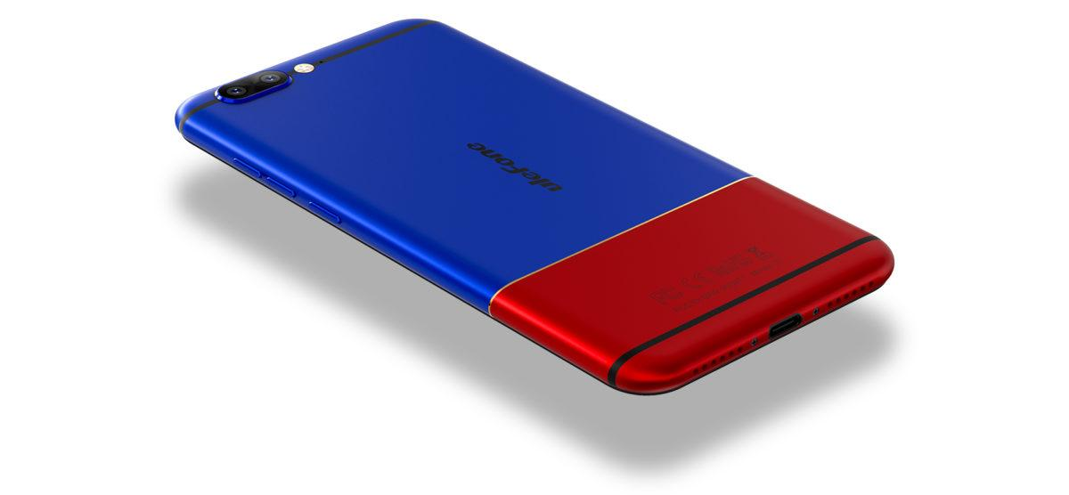 1 Ulefone wprowadza na nasz rynek model T1 Premium z dobrymi podzespołami