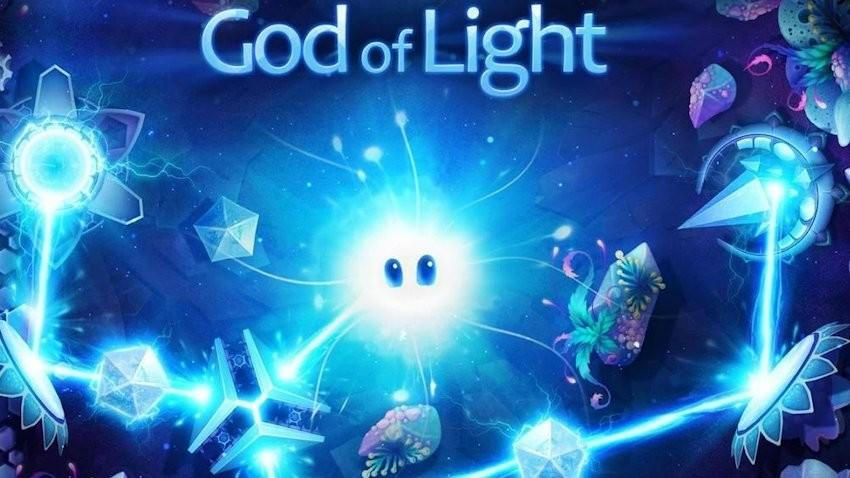 God of Light aplikacja